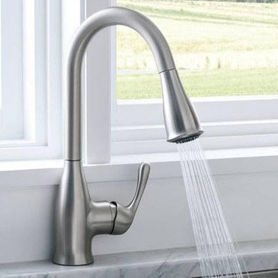 Installing Kitchen and Bath Faucets and Fixtures
