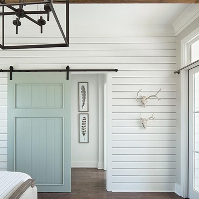 Installing Wall Features like Wainscoting and Shiplap