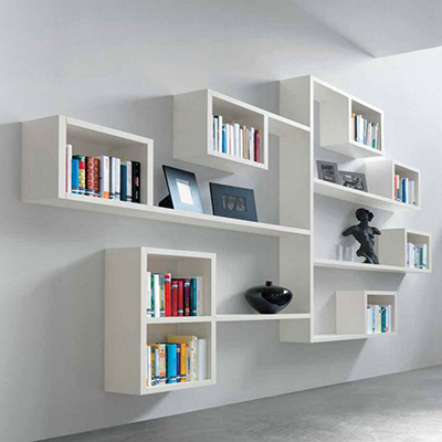 Assembling and Installing Furniture and Shelving